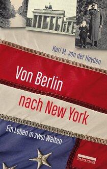 Von Berlin nach New York