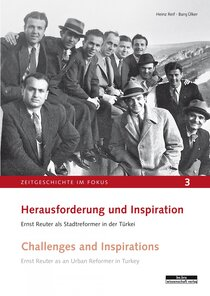 Herausforderung und Inspiration. Challenges and Inspirations