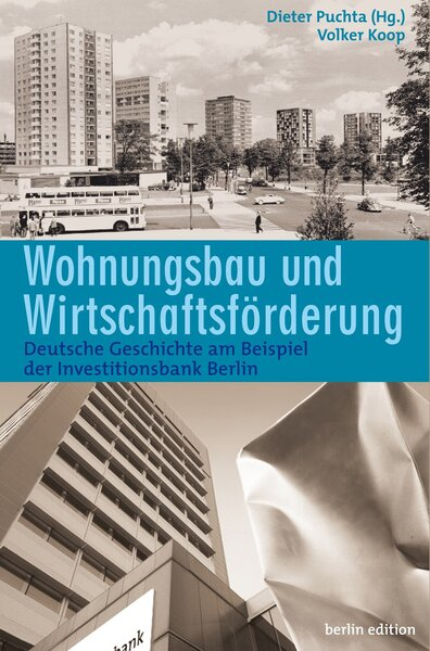 Wohnungsbau und Wirtschaftsförderung