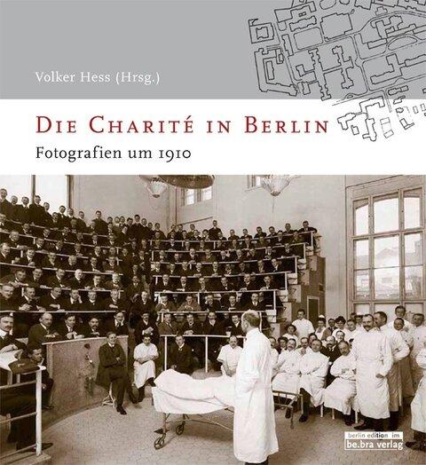 Die Charité in Berlin