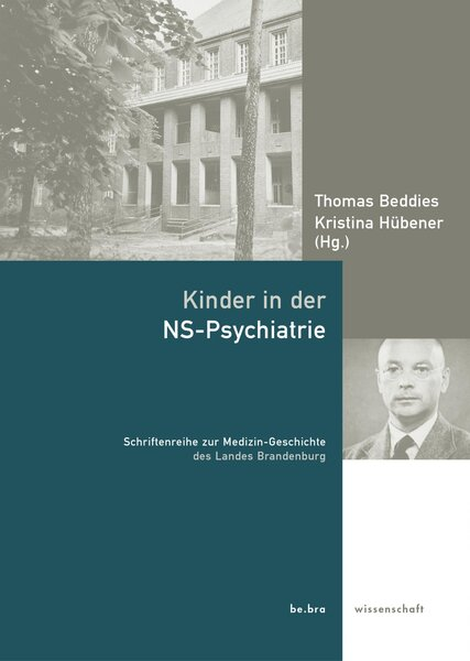 Kinder in der NS-Psychiatrie