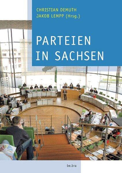 Parteien in Sachsen