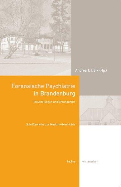 Forensische Psychiatrie in Brandenburg