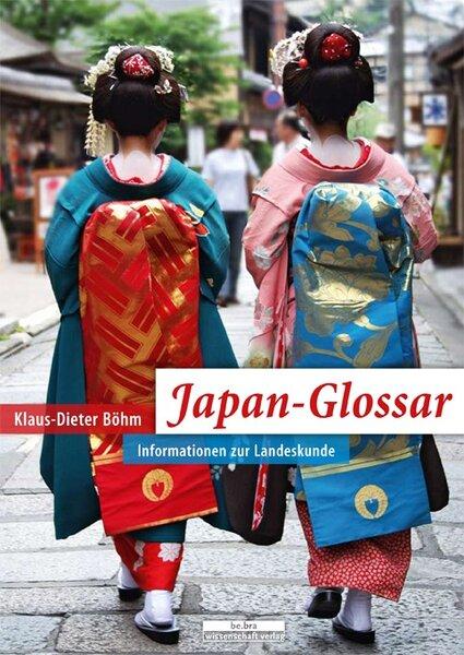 Japan-Glossar