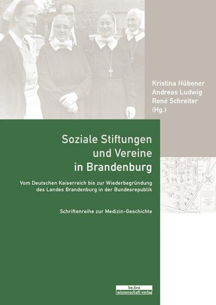 Soziale Stiftungen und Vereine in Brandenburg