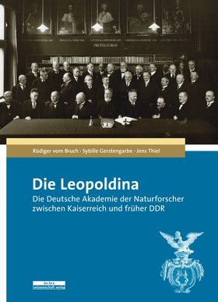 Die Leopoldina