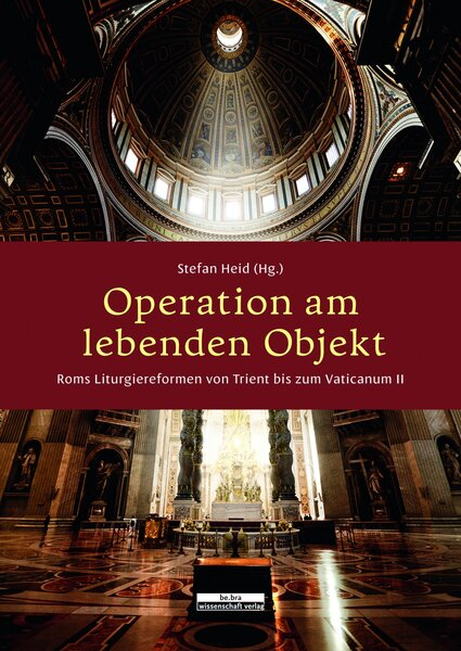 Operation am lebenden Objekt