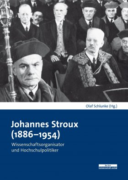 Johannes Stroux (1886–1954)