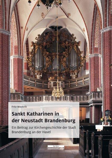 Sankt Katharinen in der Neustadt Brandenburg