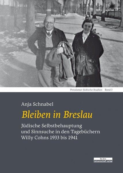 Bleiben in Breslau