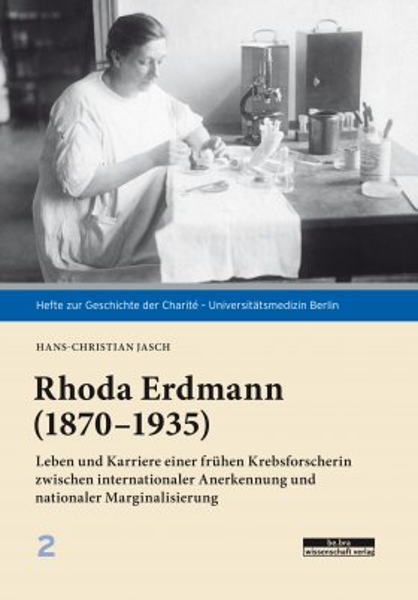 Rhoda Erdmann (1870–1935)