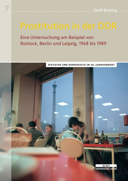 Prostitution in der DDR