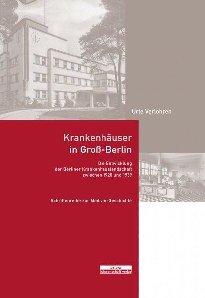 Krankenhäuser in Groß-Berlin
